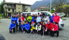 Weekend a tutto Nordic