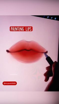 Digital Painting Tutorials, Digital Art Tutorial, Art Tutorials, Cute Art Styles, Cartoon Art Styles, Art Drawings Sketches Simple, Cool Drawings, Drawing Techniques, Drawing Tips