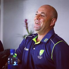 Congrats to former ACA President Darren '#Boof' Lehmann on his appointment to the top Australian coaching job! #cricket
