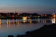Bangor, Maine | Find cheap eats, free things to do, and events in Bangor