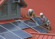 The solar power jobs sector grew 20 times faster than any other energy sector