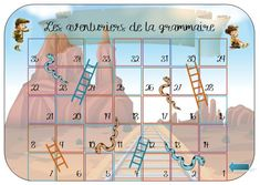 Cycle 3, French Grammar, Leo, Classroom, Kids, Moment, New York, Other, Grammar Activities