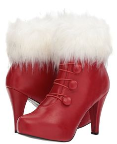 9ccd3cf81d0c Adult Mrs. Claus Costumes and Accessories