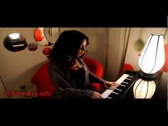@UKTalent_Show Presents @Seraiyah - Skyfall (Adele Cover) Wanna Her Some Real Music Press Play Now!!!!!!!        Thumbs up and Subscribe if you liked it !    Seraiyahs twitter : https://twitter.com/Seraiyah        Category    @UKTalent_Show