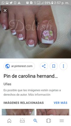 Manicure Nail Designs, Nail Manicure, Toe Nails, Nail Art Designs, You Nailed It, Acrylic Nails, Work Nails, Gowns, Fingernails Painted