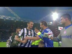 Film of the season - U.C. Sampdoria 2012/13