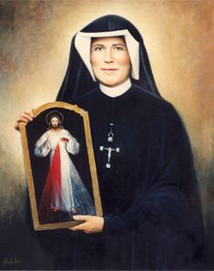 """Saint Faustina on hell """"I am writing this at the command of God, so that no soul may find an excuse by saying there is no hell ...  I, Sister Faustina, by the order of God, have visited the abysses of hell so that I might tell souls about it and testify to its existence... The devils were full of hatred for me ... What I have written is but a pale shadow of the things I saw. But I noticed one thing: that most of the souls there are those who disbelieved that there is a hell. """""""