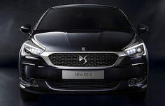 Friday 27 February 2015 2015 Geneva Motor Show: DS Enters a New Era #citroen