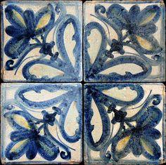 Dettaglio articolo 10852  tiles from Sicily (Italy), for sale c/o www.recuperando.com €26,00 each one #recuperando