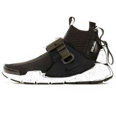Nike mashup sneaker