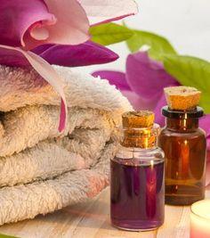 Eigenes Parfum selber mischen - Parfum Rezept: Blumig süßes Parfum mit Magnolienduft
