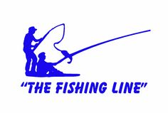 Fishing Line Logos Learn how to catch any kind of fish with great tips including lures and bait at howtocatchfishnetwork.com