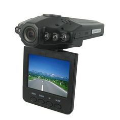 Car Dashboard Camera Plug 'n' Go Drive 1 HD With Motion Sense/Infra Red