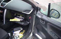 Furti in auto tutti gli oggetti che fanno più gola #motori#usata #subito #auto #autousate