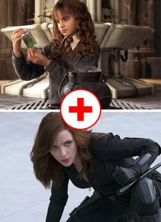 """Which """"Harry Potter"""" And Marvel Characters Are You A Perfect Combo Of? Avengers Quiz, Avengers Characters, Harry Potter Life Quiz, Harry Potter Characters, Attack On Titan Quiz, Hogwarts, Playbuzz Quizzes, Disney Quiz, Black Widow Marvel"""