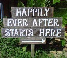 simple country outdoor weddings | Wedding Decorating Ideas - Cheap Wedding Decor Ideas