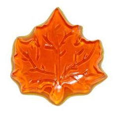 Maple Leaves Soap Mold | Natures Garden Soap Making Supplies