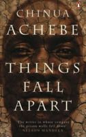 """THINGS FALL APART tells two overlapping, intertwining stories, both of which center around Okonkwo, a """"strong man"""" of an Ibo village in Nigeria. The first of these stories traces Okonkwo's fall from grace with the tribal world in which he lives."""