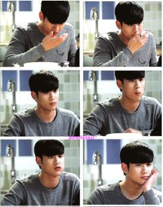 You Who Came From the Stars - Do Min Joon : Kim Soo Hyun