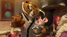 Tigress | Kung Fu Panda Wiki, the online encyclopedia to the Kung Fu Panda world!