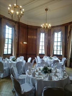 Private Events at The Grand Hotel & Spa, York