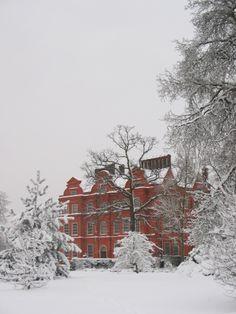 Kew Palace © Jana Haragalova HRP