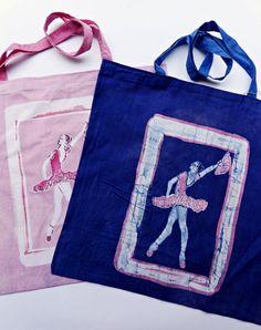 Ballerina Tote bags,Ballet tote bags,Batik Tote bags,Hand painted Tote bag,Summer Tote bag, Christmas Tote bag,Nutcracker Ballet bag Ballet Bag, Summer Tote Bags, Beautiful Hands, Ballerina, Reusable Tote Bags, Hand Painted, Trending Outfits, Unique Jewelry, Handmade Gifts