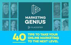 Placester Marketing Genius Podcast ebook