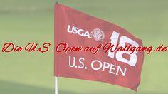 Die U.S. Open sind in diesem Jahr der Beweis, Golf ist eine Outdoor Sportart. Hier mein Rückblick nach noch nicht mal 2 Runden!
