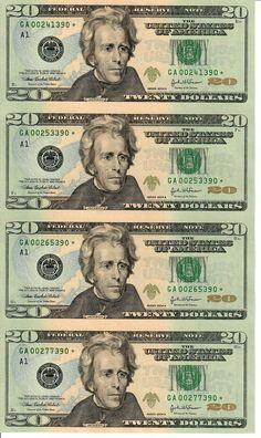 United States of America 50 Dollars Money Template, Id Card Template, Card Templates, Payroll Template, Us Currency Bills, Fake Money Printable, Twenty Dollar Bill, Dollar Money, Dollar Bills