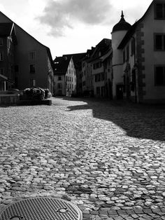 Olten, Switzerland Wonderful Places, Beautiful Places, Before I Die, Switzerland, Globe, Trips, The Past, Europe, Spaces