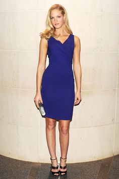 Erin Heatherton Hollywood and Fashion Style Stars - Best Dressed 4/20/2013 11 Picks for This Week's Best Dressed! http://toyastales.blogspot.com/2013/04/hollywood-and-fashion-style-stars-best.html