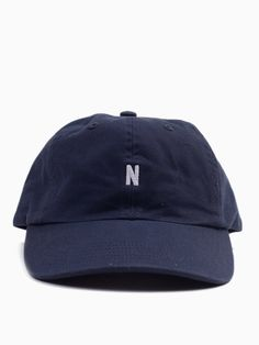 Light Twill Sports Cap Navy Sports Caps 4ab60ec569da