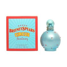 Britney Spears - CIRCUS FANTASY edp vapo 100 ml