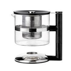 Classic Teapot  1,5L, Clear, Stelton