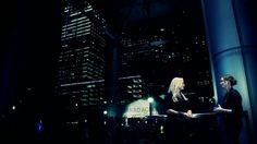 Toronto. Épisode 6. Entrevue avec Caroline Néron lors du Fashion week.