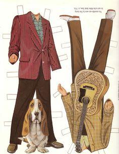 PD200 Elvis Presley Costumes (2)