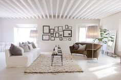 Cheap and Chic home design: decorazione d'interni//Repinned via Decorget