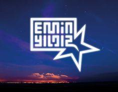 Logo of Mr. EMIN YILDIZ in turkish lang.