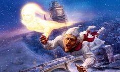 9x kerstfilms die ook dit jaar niet mogen ontbreken