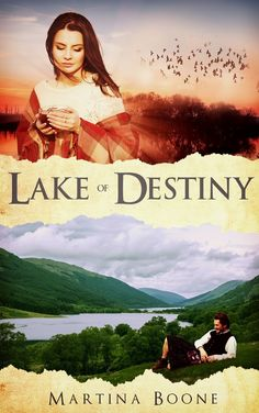 She finds herself falling in love Lake of Destiny by Martina Boone 💙 2 #GIVEAWAYS 💙 A Goddess Fish Promotions event