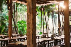 arca tulum restaurant, tulum, riviera maya, mexico