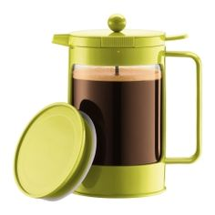 I want this! A cold press for making ice coffee. I pretty much only drink my coffee iced. I think this is fantastic with its seal to keep the coffee fresh. If only I could justify the purchase. I don't think I spend much more than $40 on coffee the whole summer.