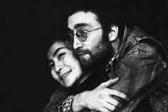 """I'd like to live to a ripe old age, with Yoko only, you know. And I'm not afraid of dying. I don't know how it'd feel at the moment. But I'm prepared for death because I don't believe in it. I think it's just getting out of one car and getting into another.""   - John Lennon"