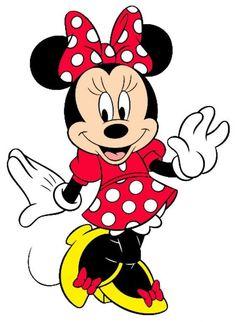 "$4.49 - 6.5""-10.5"" Disney Minnie Mouse Red Dot Wall Safe Sticker Border Cut Out #ebay #Home & Garden"