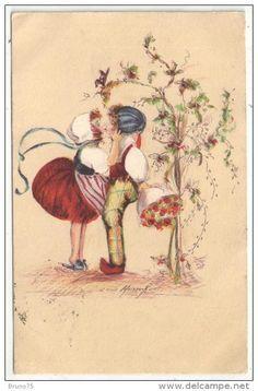delcampe enfant | 1000+ images about * erna maison kurt / edouard cabane on Pinterest ...