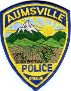 Aumsville PD OR