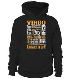 Virgo Amazing In Bed T shirt