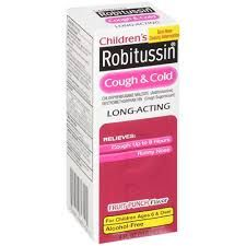 HOT*** New $1/1 Children's Robitussin Coupon!