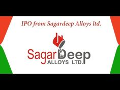 Sagardeep Alloys Ltd IPO  I Money Dial